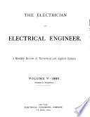 The Electrician and Electrical Engineer
