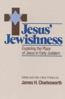 Jesus' Jewishness