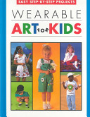 Wearable Art for Kids Book