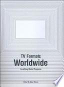 TV Formats Worldwide