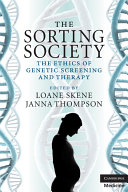 Cover of The Sorting Society