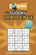 Go  Games the Sudoku Challenge