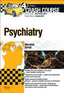 Crash Course Psychiatry - E-Book