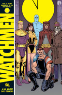 Watchmen (International Edition) [Pdf/ePub] eBook