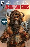 American Gods  Shadows  1