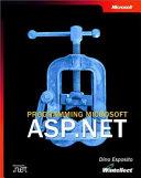 Programming Microsoft ASP NET