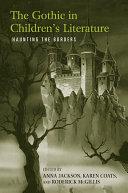 The Gothic in Children's Literature