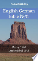 English German Bible No31