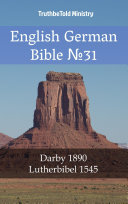 English German Bible No31