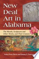 New Deal Art in Alabama