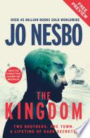 New Jo Nesbo Thriller The Kingdom Free Ebook Sampler Book