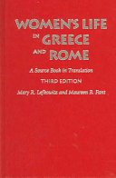 womens life in greece and rome a source book in translation