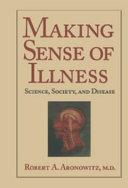 Making Sense of Illness