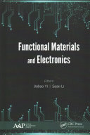 Functional Materials and Electronics