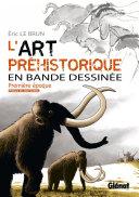 Pdf L'art préhistorique en BD - Telecharger
