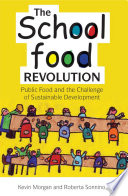 The School Food Revolution Book PDF