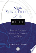Nkjv New Spirit Filled Life Bible Ebook