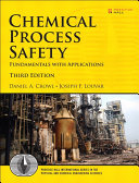 Chemical Process Safety Book PDF