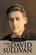 A Home for David Sullivan