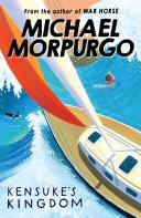 Books - Kensukes Kingdom | ISBN 9781405221740