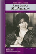 Aimee Semple McPherson ebook