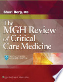The Mgh Review Of Critical Care Medicine Book PDF