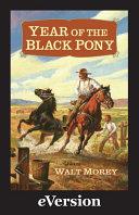 Year of the Black Pony Pdf/ePub eBook