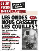 Le 35e Virus Informatique
