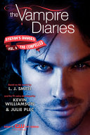 The Vampire Diaries: Stefan's Diaries #6: The Compelled Pdf/ePub eBook