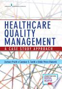 Healthcare Quality Management