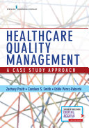 Healthcare Quality Management