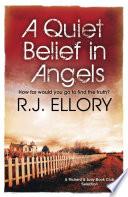 A Quiet Belief In Angels Book