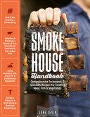 Smokehouse Handbook Book