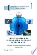 Introduction to Integrated Product Development Book