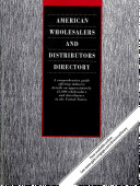 American Wholesalers And Distributors Directory