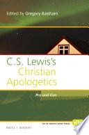C. S. Lewis's Christian Apologetics