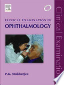 Clinical Examination in Ophthalmology Book