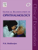 Clinical Examination in Ophthalmology ebook