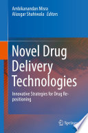 Novel Drug Delivery Technologies