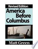 America Before Columbus   History Series