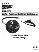 IEEE/AIAA Digital Avionics Systems Conference