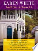 Karen White s Tradd Street  Books 1 6