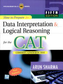 How to Prepare for: Data Interpretation &: Logical Reasoning: for the CAT: Common Admission Test