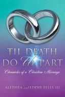 Til Death Do Us Part Book