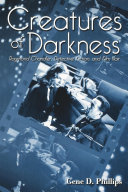Creatures of Darkness Pdf/ePub eBook