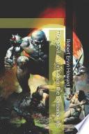 The Devil in Iron Conan the Barbarian #8