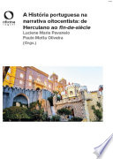 A História portuguesa na narrativa oitocentista