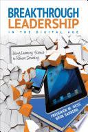 Breakthrough Leadership in the Digital Age