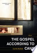The Gospel According to Cane Book PDF