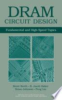 DRAM Circuit Design Book